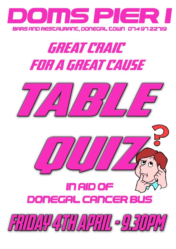 cancer bus