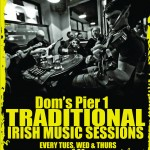Traditional Irish Music in Donegal Town